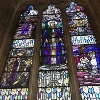 The Catherine Window