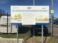 A future Wellingborough